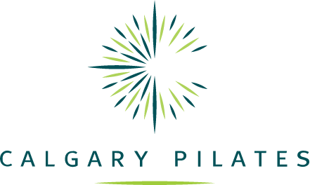 website design for Calgary Pilates